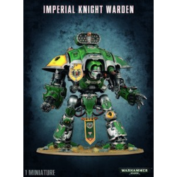 Imperial Knights Warden