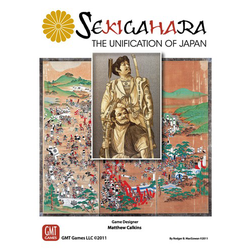 Sekigahara: Unification of Japan (4th printing)