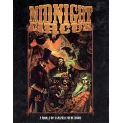 World of Darkness: Midnight Circus