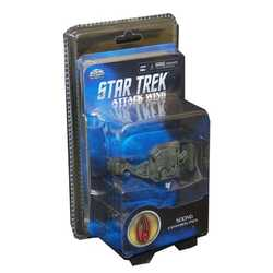 Star Trek: Attack Wing: Borg Soong