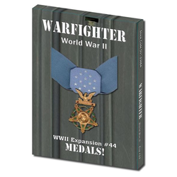 Warfighter WWII: Expansion 44 - Medals!