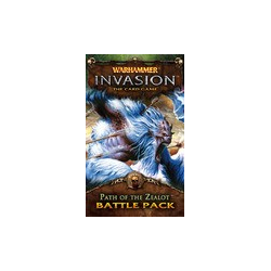 Warhammer Invasion: Path of the Zealot