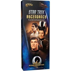 Star Trek: Ascendancy - Vulcan High Command