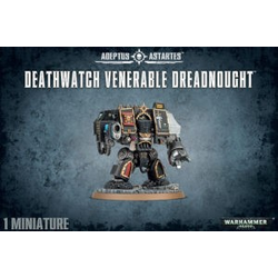 Space Marine Deathwatch Venerable Dreadnought