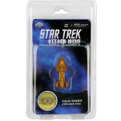 Star Trek: Attack Wing: Halik Raider