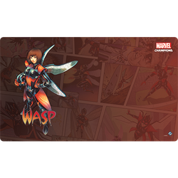 Marvel Champions LCG: Wasp Game Mat