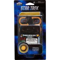 Star Trek: Attack Wing: Hirogen Warship Card Pack