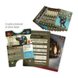 ISS - Game Deck