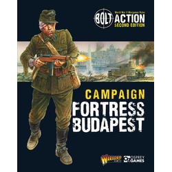 Bolt Action Campaign: Fortress Budapest
