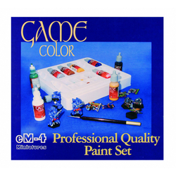 Vallejo Paint Set Game Color Intro Set B