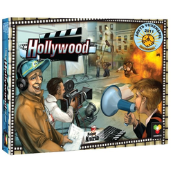 Hollywood (Sv. regler)