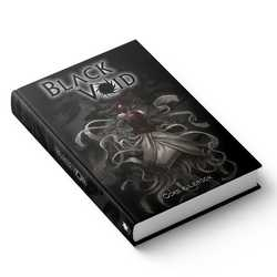 Black Void RPG: Core Rulebook