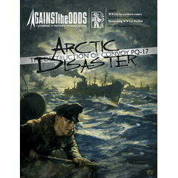 Against the Odds 47: Arctic Disaster