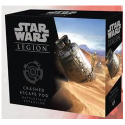 Star Wars: Legion - Crashed Escape Pod