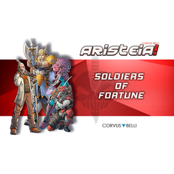 Aristeia! - Soldiers of Fortune