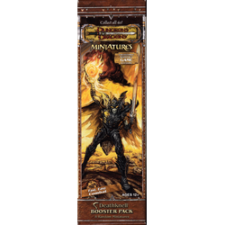 D&D Miniatures Game: Deathknell Booster Pack, 2005