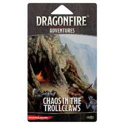 Dragonfire: Chaos in the Trollclaws