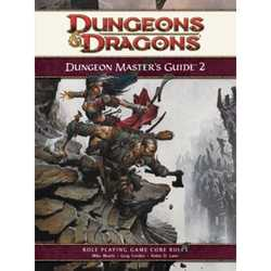 D&D 4.0: Dungeon Master's Guide 2