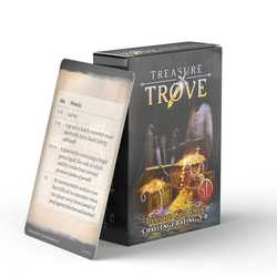 Nord Games: Treasure Trove Deck CR 5-8
