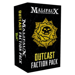 Outcasts Faction Pack M3E