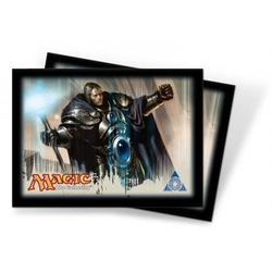 Ultra Pro: Return to Ravnica Azorious Standard Deck Protectors (80ct)