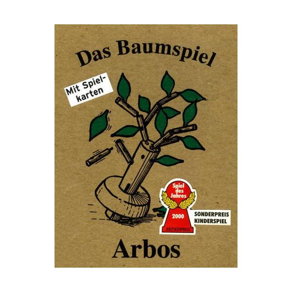 Spiele Arbos Das Baumspiel
