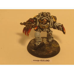Space Wolves: Character (Plast+Metall)