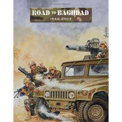 Road to Baghdad - Iraq 2003 (Source book for Force on Force)