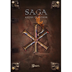 Saga: Aetius & Arthur Supplement