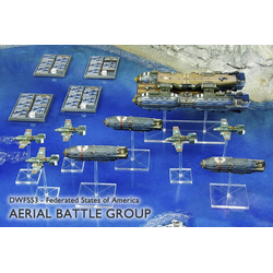 Federated States of America Aerial Battle Group v2.0