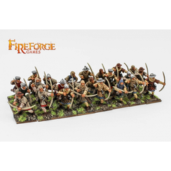 Fireforge Medieval Archers (24)