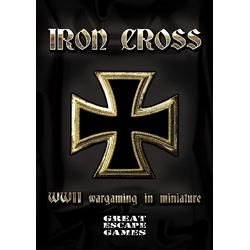Iron Cross Rules