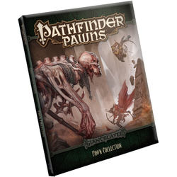 Pathfinder Pawns: Giantslayer Adventure Path Pawn Collection