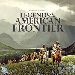 Legends of American Frontier