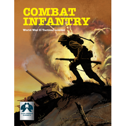 Combat Infantry: WestFront