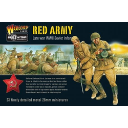 Red Army - Soviet Infantry (23)