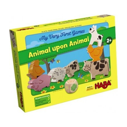 My Very First Games- Animal Upon Animal  (eng. regler)