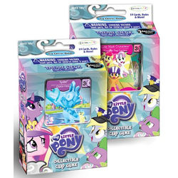 My Little Pony CCG: Crystal Games Theme Deck Special Delivery