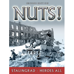 NUTS! - Stalingrad: Heroes All