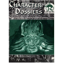 Nephilim: Character Dossiers