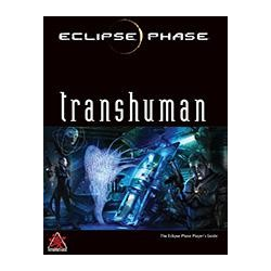 Eclipse Phase: Transhuman