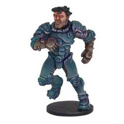 DreadBall: Lucky Logan