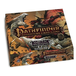 Pathfinder Adventure Card Game: Wrath of the Righteous: Base Set