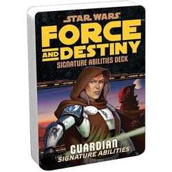Star Wars: Force and Destiny: Specialization Deck Warleader
