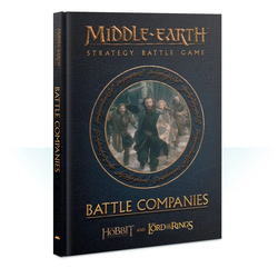 Middle-Earth SBG: Battle Companies
