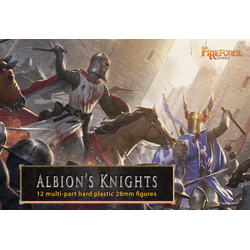 Fireforge Albion's Knights (12)