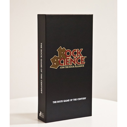 Rock Science First Edition (eng. regler)