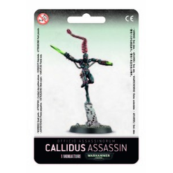 Officio Assassinorum: Callidus Assassin