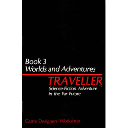Traveller: Worlds and Adventures (1977)