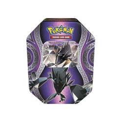 Pokemon TCG: 2017 Fall Tin (Necrozma)